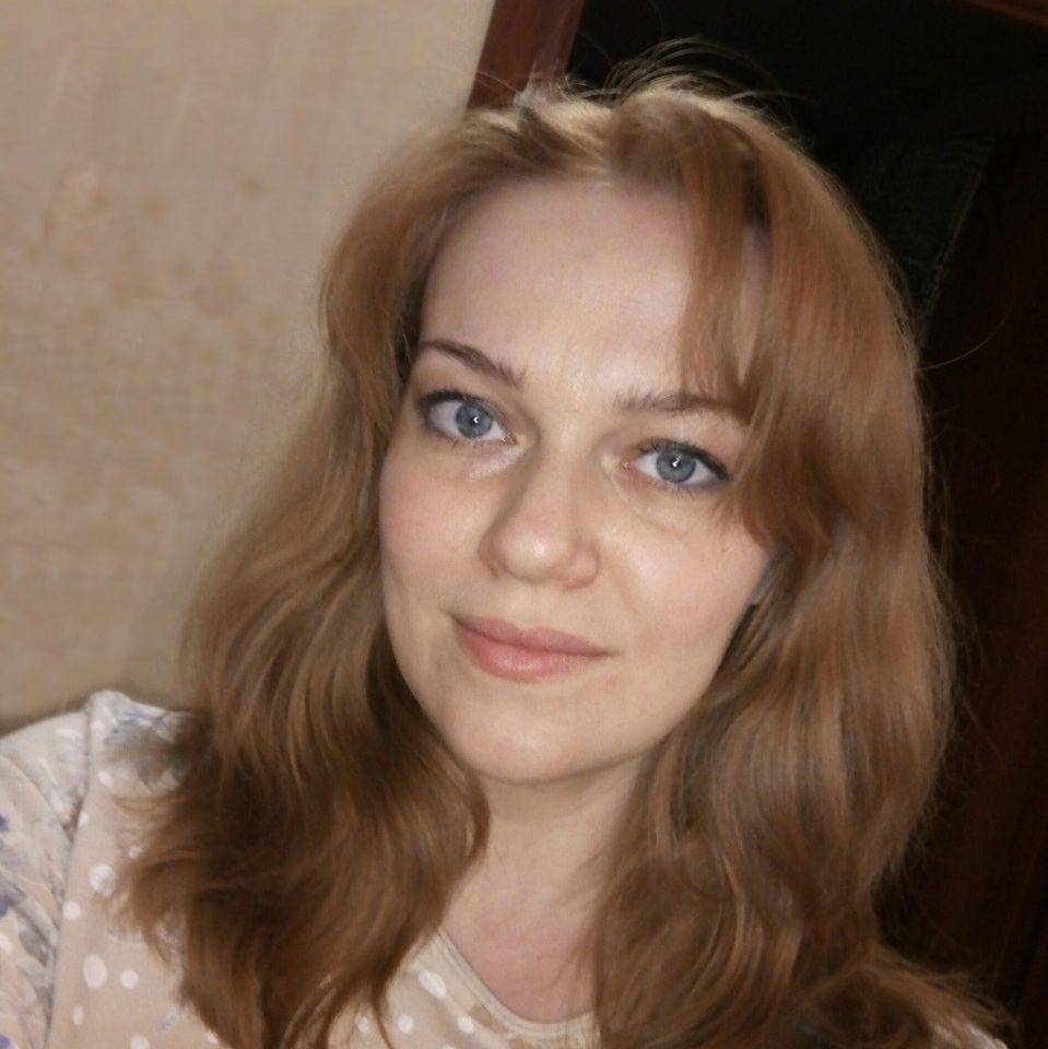 Татьяна Кирина