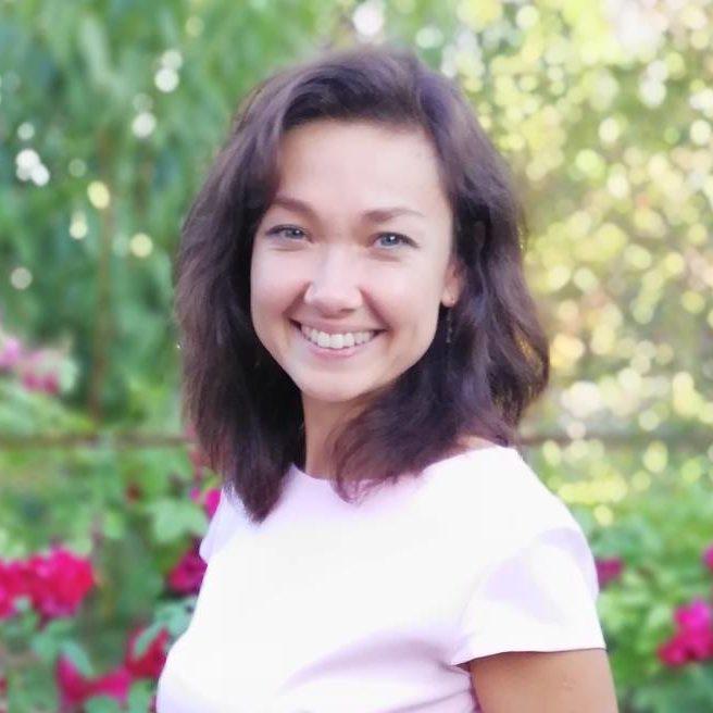 Татьяна Петренко, 35 выпуск