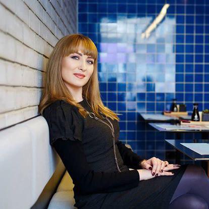 Лилия Острижная