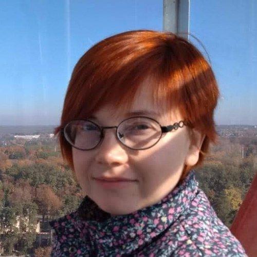 Анастасия Грищенко