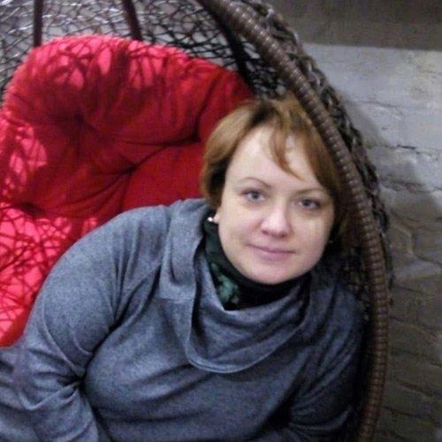 Елена Печерская