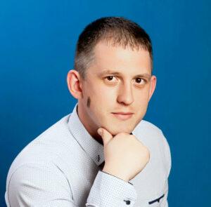 Дмитрий Тимченко, 39 выпуск