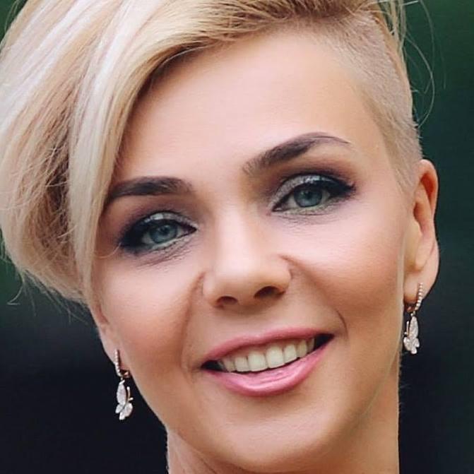 Юлия Бадер
