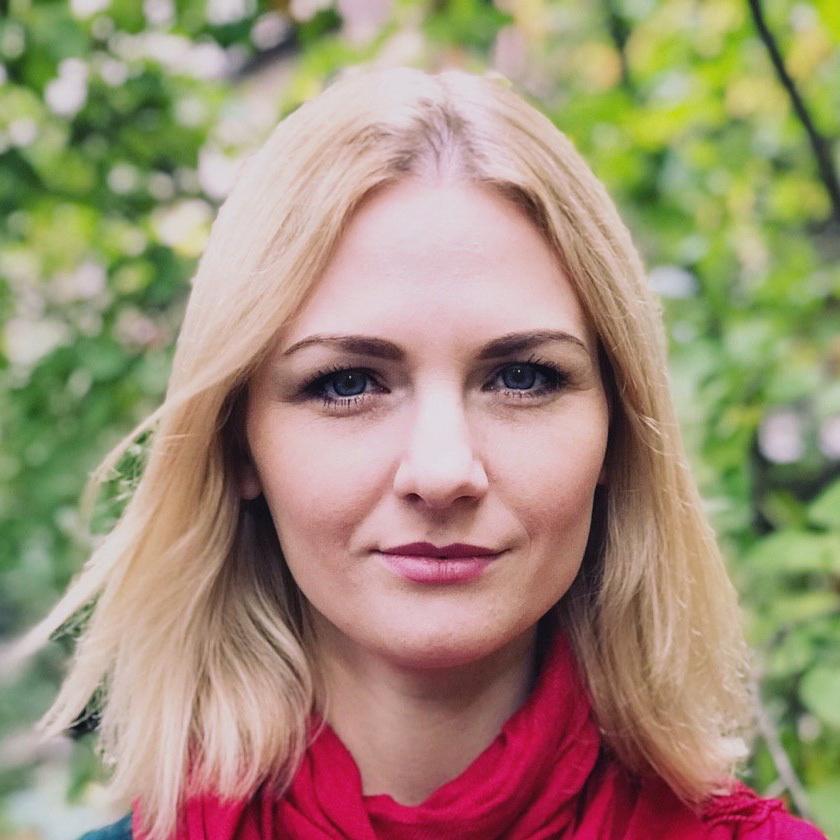 Анна Климюк