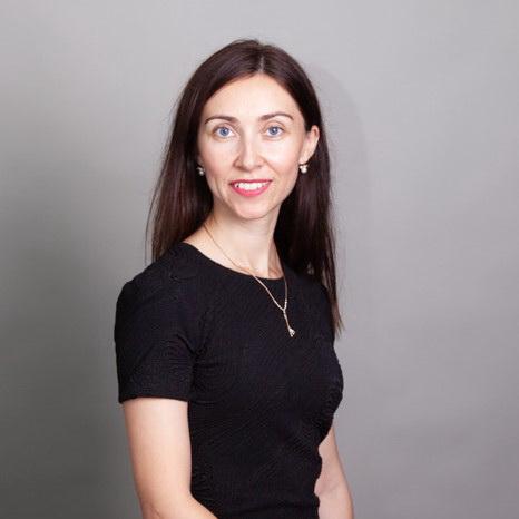 Людмила Шелудько